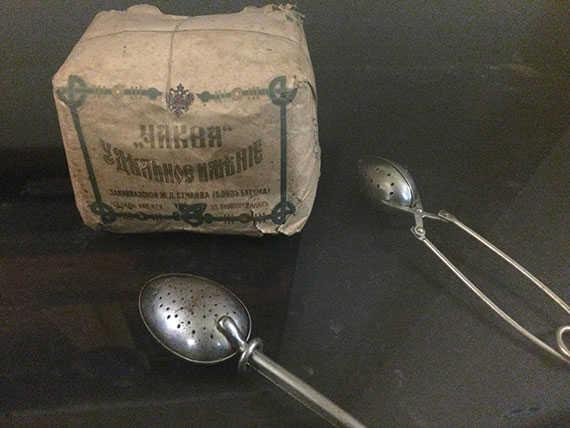 чайная продукция чакви